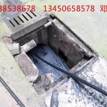 东莞茶山专业疏通厕所马桶地漏,专车抽粪市政管道工程