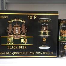 招商小麥王易拉罐啤酒500ml9聽浙江圖片