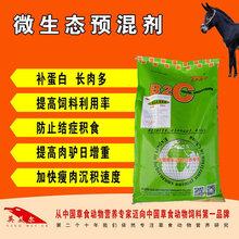驴饲料添加剂驴微生态饲料添加剂图片