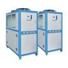 风冷式冷水机组选型