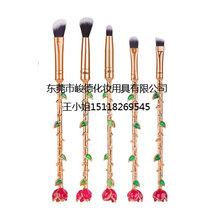 专业生产各类化妆刷化妆套刷批发货源供应化妆批发定制OEM代工