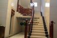 楼梯扶手多少钱一米?联系我们,可定制,高贵不贵