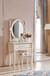 满江红家居——韩式实木家具梳妆台柜卧室家具