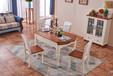 满江红家居——韩式客厅台桌美国进口橡胶木客桌家具