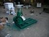 畜牧养殖饲料加工机械平模式饲料颗粒机轴连式颗粒机价格