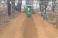 大马力果园履带开沟机多功能开沟施肥机省时省力
