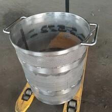 不锈钢酒糟压榨机果蔬200L液压榨汁机报价多功能液压过滤机图片