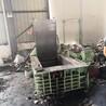铝材压块机型号液压钢下脚料压块机厂家直销