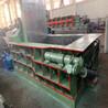 废铁金属压块机