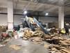 80吨半自动液压废纸打包机 全自动卧式打包机厂家直销