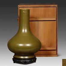 清代茶叶末釉瓷器图片及价格,怎么出手更快速