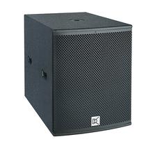 英国CVR声锐专业十八寸超低音音箱