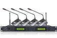 海天(HTDZ)會議話筒HT-860一拖四無線會議麥克風