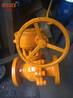 廠家供應Q341F-16C渦輪碳鋼球閥渦輪法蘭球閥渦輪高壓球閥