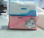 棉柔巾機全自動棉柔巾生產線聯線全自動包裝機回旋切折疊機