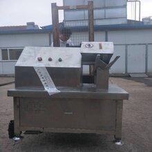 瑞宝PB-250不锈钢猪蹄劈半机猪蹄分半机图片