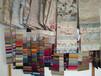 尚屹紡織廠出售各種沙發布窗簾布提花布歐式花布