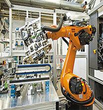 CIEF2019中國(武漢)國際工業自動化與機器人展覽會