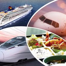 2019上海航空邮轮及列车食品饮料展览会