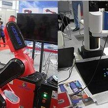 2019第八屆上海國際工業自動化及機器人展覽會