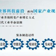 北京第15届国际智能制造装备产业展2019招展工作全面启动