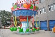 儿童游乐场才是现在的盈利重中之重_游乐设备厂_水果飞椅