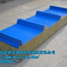 宁夏船用岩棉保温板的选择