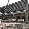 您身边的东北钢结构厂家—吉建钢结构