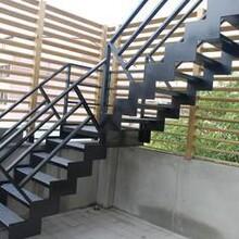太原迎澤區鐵藝樓梯價格鐵藝樓梯設計圖片圖片