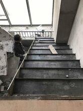 太原小店区铁艺楼梯厂家-太原晋豪铁艺图片