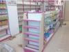 成都母婴店奶粉货架厂家批发母婴用品货架展示架