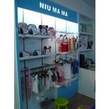 自贡(母婴店,童装店,鞋店)展柜展示柜台货柜定做批发厂家