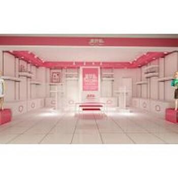 成都(童装店童装)展柜展示柜货柜免费设计定做厂家