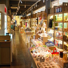 廠家直接生產飾品展柜展示柜貨柜貨架飾品店貨柜展示架貨架圖片
