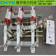 FZN21-12D/T630A戶外高壓交流真空負荷開關帶熔斷器底座圖片