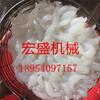贵州优质漏鱼机品牌宏盛现货供应漏鱼机价格云南凉虾机凉粉机批发价格