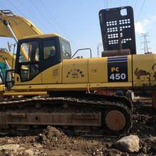 公司急售二手小松200、210、240等各型号挖掘机