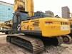 低价出售二手神钢200、210、260等各型号挖掘机