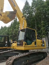 低价在山西直销二手挖掘机小松270、300、360等各型号