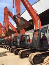 低价出售二手挖掘机日立240、270、350等,品牌多型号全价格低