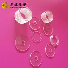 热销耐酸碱耐腐蚀PVC软性垫圈加工定制定做食品瓶盖PE密封垫片