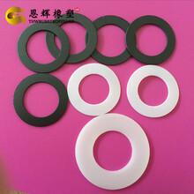 专业生产石墨尼龙绝缘介子垫片硬质赛钢耐磨POM绝缘垫片