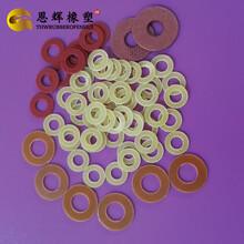 生产耐磨POM垫片白色聚甲醛赛钢垫片黄色环氧垫片玻璃纤维板