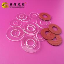 一、介绍供应优质PP垫片磨砂垫片PC透明平垫安全镜片绝缘垫片生产