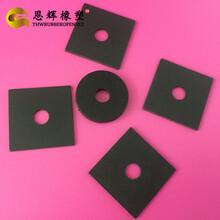 恩辉各种型号PP磨砂垫片透明PVC垫片耐酸碱密封垫