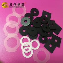 厂家加工定制本色PP塑胶垫透明麦拉片电子产品PET绝缘垫片图片