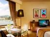 厂家直销现代简约风酒店主题会所客房装修挂画装饰画