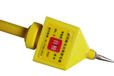 华泰全回路高压验电器伸缩声光验电器10kV验电棒绝缘感应验电