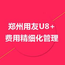 郑州用友U8+费用精细化管理