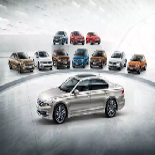 轮动方程:公司买车可以分期吗